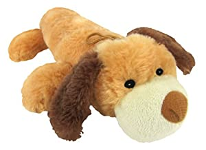 Best Pet Dog Log Squeaky Toy for Pets, Large