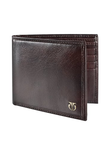 Titan Women's Burgundy Men's Wallet (TW102LM1BY)