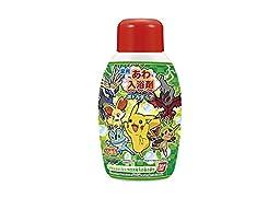 Pokemon -300ml Bottle- Type Foam Bath Salts
