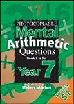 Photocopiable Mental Arithmetic Quest...