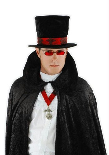 Costumes For All Occasions ELX1035 Vampire Kit
