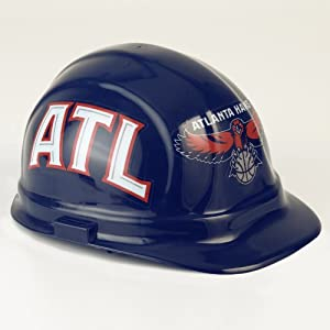 NBA Atlanta Hawks Hard Hat by WinCraft