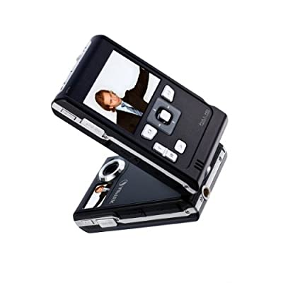 Aiptek SeeMe Videocámaras baratas Cheap camcorders