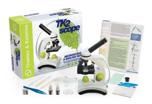 Thames and Kosmos Biology Tk2 Scope