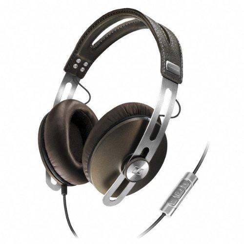 Sennheiser Momentum - Auriculares de diadema cerrados (con micrófono,.