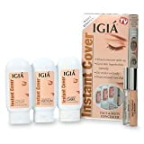 Perfect Instant Cover Skin Concealer Complete Kit