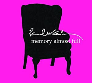 Memory Almost Full - CD/DVD Deluxe Edition