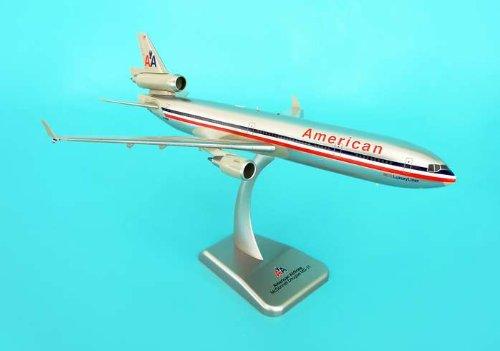 American MD-11 W/Gear (1:200)