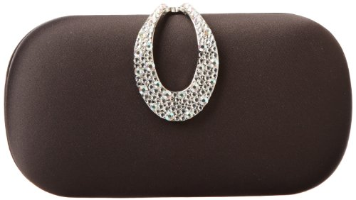 la-regale-29015-women-black-clutch