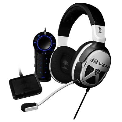 XP7 SEVEN Series Xbox 360 & PS3 Headset - EU by Turtle Beach