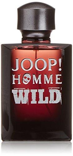 Joop! Homme Wild Eau de Toilette, Uomo, 125 ml