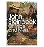 (Of Mice and Men) By John Steinbeck (Author) Paperback on (Sep , 2000) John Steinbeck