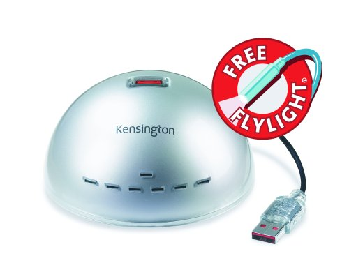 Kensington Dome 7-port USB 2.0 Hub