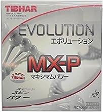 Tibhar Table Tennis Rubber - Evolution-Mx-P