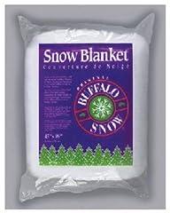 BUFFALO BATT & FELT CB1166 Snow Blank…