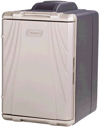 Coleman PowerChill Thermoelectric Cooler  Power