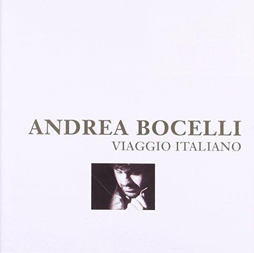 Andrea Bocelli - Italia Sempre - Zortam Music