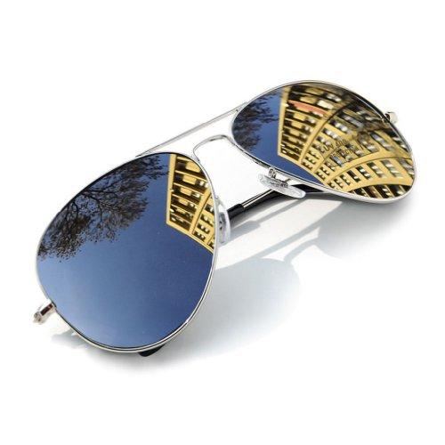 Ean 5060431226375 A1 Aviator Miroir Lunettes De Soleil Unisex Buycott Upc Lookup
