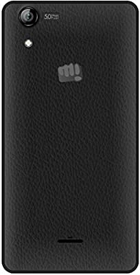 Micromax Selfie 2 Q340 (Black)