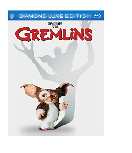 Gremlins: 30th Anniversary [Blu-ray]