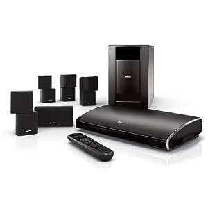 Bose Lifestyle 525 Series II Home Entertainment