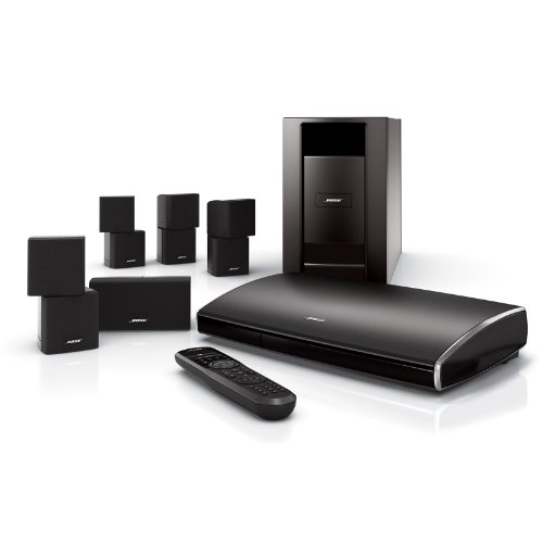 Bose Lifestyle 525 Series II Home Entertainment