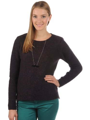 Second Female Pound Strickpullover