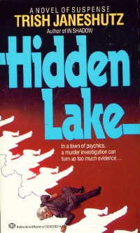 Image for Hidden Lake