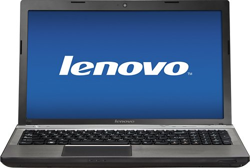 Lenovo - Ideapad 15.6 Laptop - 6gb Memory - 750gb Hard Drive