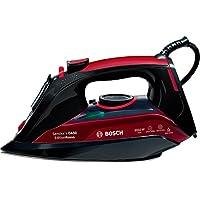Bosch TDA5070GB Steam Iron, 3050 W - Black/Red
