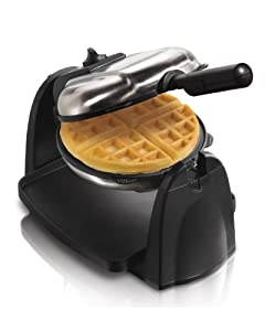 Hamilton Beach 26030 Belgian Waffle Maker from Hamilton Beach