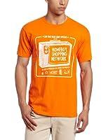Rocawear Men's Short Sleeve Homeboy T-Shirt