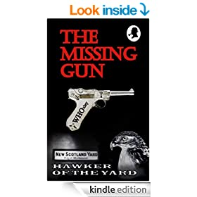 The Missing Gun (Hawker of the Yard)