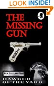 The Missing Gun (Hawker of the Yard Series Book 1)