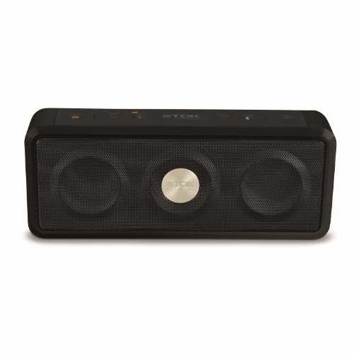 TDK Life on Record A33 Wireless Weatherproof Speaker (Discontinued by Manufacturer)