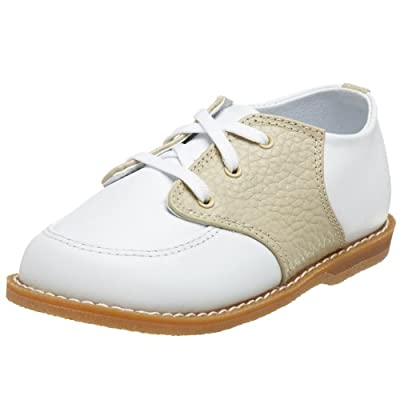 Designer's Touch Conner Saddle Shoe (Toddler)