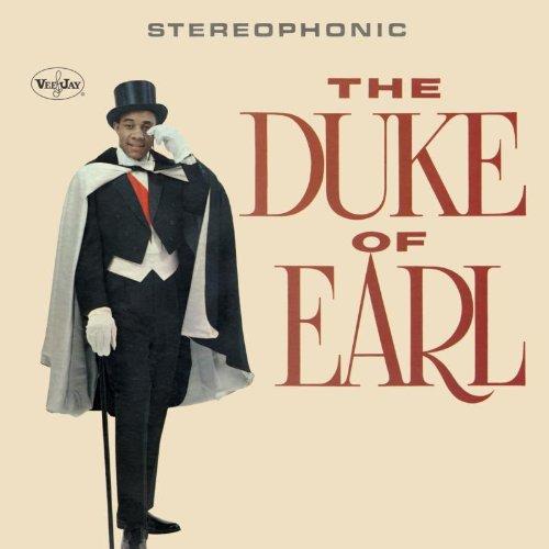 Duke of Earl [Analog]