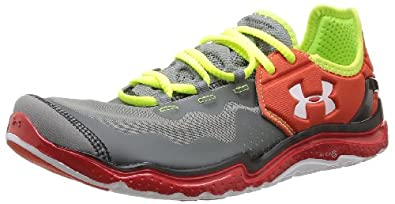 Under Armour Charge RC 2 rot Gr.40,5