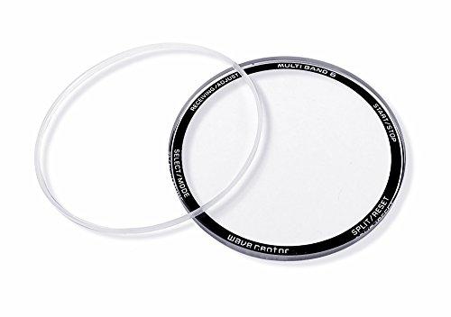 Casio Ersatzglas Uhrenglas Mineralglas + Dichtung für EQW-M710, EQW-M710DB
