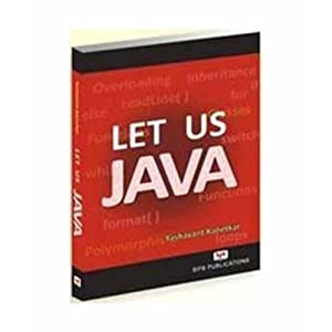 Let-Us-Java