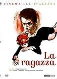 echange, troc La Ragazza