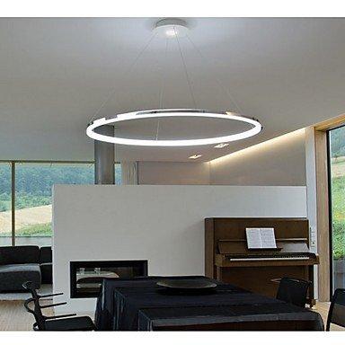 ACE Light-Kronleuchter/Pendelleuchten - LED - Zeitgenössisch - Wohnzimmer/Esszimmer/Schlafzimmer/Studierzimmer/Büro (60CM) , 220-240V