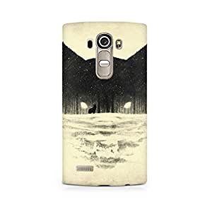 Mobicture Pattern Premium Printed Case For LG G4