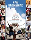 img - for The Triumphs of 120 Cancer Survivors New Beginnings (Hardback) - Common book / textbook / text book