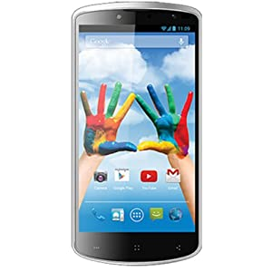 Karbonn Titanium X at Rs 9990 or Rs 8991 for Citibank Card - Cheapest Full HD Phone