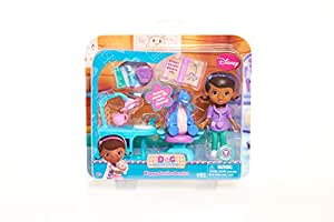 Just Play Just Play Doc McStuffins Happy Smiles Dentist Play Set