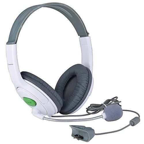 Insten® Headset Headphone  Mic Compatible  Xbox