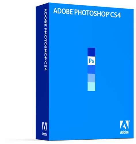 Adobe Photoshop CS4 (V11.0) 日本語版 Windows版