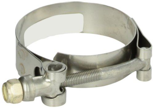 CLAMPS, T-BOLT 1-5/8 - 1-3/4IN