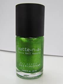 MNA13-Sespense Matte.n.a. Nail Polish 0.459 Fl Oz/13ml